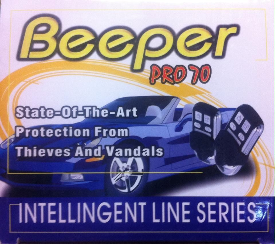 ALR-BEEPER-P70