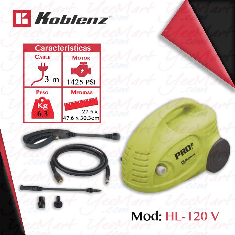 HL120V