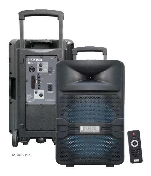 MSA6012