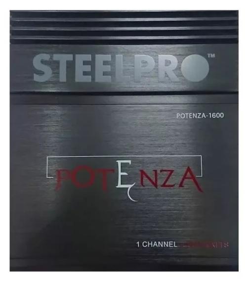POTENZA1600
